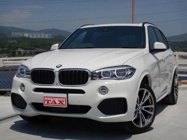 BMW xDrive35iMスポーツ サンルーフ 20アルミ 1オナ