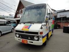 トヨエースアーバンサポータDX キャンピング NoxPM適合車