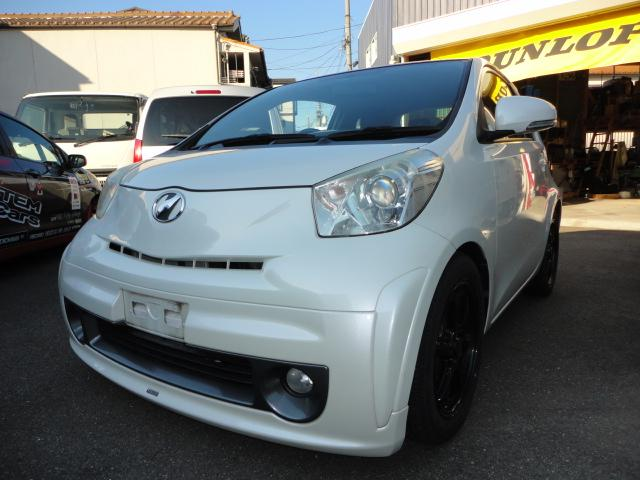 トヨタ GAZOO Racing tuned by MN