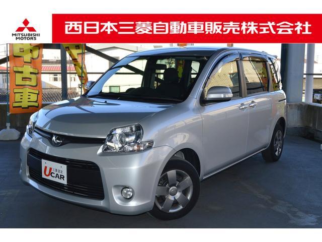 トヨタ DICE-G SDナビBカメラ ETC 両側電動スライドドア