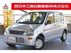 ミニカライラ 5ドアバン 3速AT 三菱認定保証