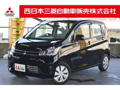 eKワゴンE ワンオーナー CDステレオ リモコンキー 三菱認定保証