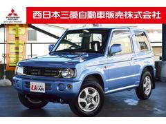 パジェロミニスキッパー 2WD 三菱認定保証 リモコンキー ETC