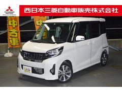 eKスペースカスタムカスタムT 4WD 電動スライド バックカメラ シートヒータ