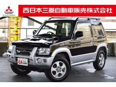 パジェロミニVR 4WD ターボ ルーフレール スポイラー 三菱認定保証