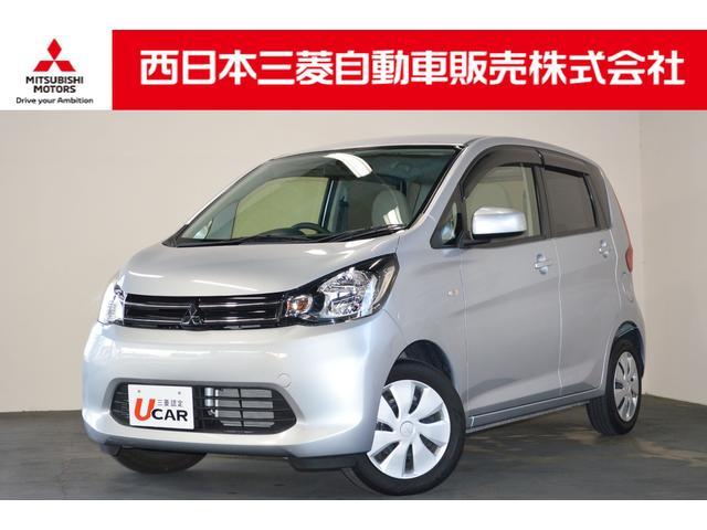 三菱 eKワゴン M CDステレオ リモコンキー アイドリングス...