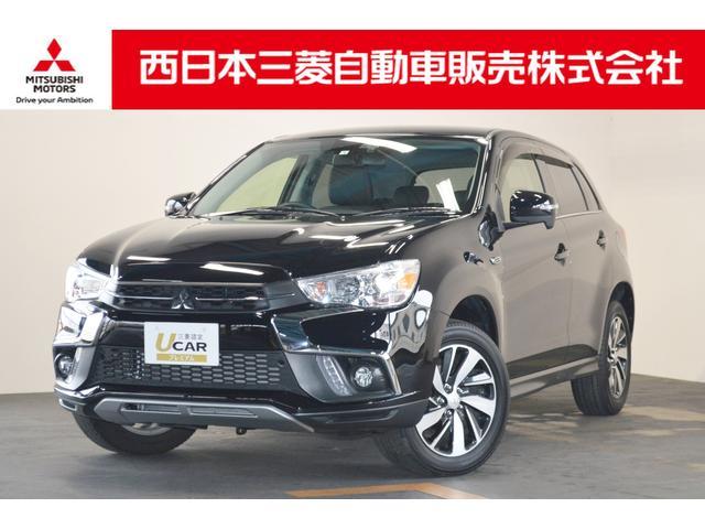 RVR(三菱) G 中古車画像