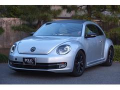 VW ザ・ビートルデザイン ワンオーナー ドレスアップ ライトチューニング