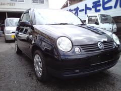 VW ルポベースグレード ETC フルセグ ポータブルナビ キーレス