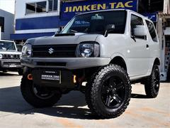 ジムニーXG 9型・JIMKENTAC新品コンプリート・6.50R16タイヤ4本新品