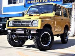 ジムニーワイルドウインドリミテッド JIMKENTAC新品スペシャルコンプリート・リビルトエンジン&ターボ・タイヤ新品