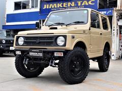 ジムニーランドベンチャー 5型・JIMKENTAC新品コンプリート・タイヤ4本新品