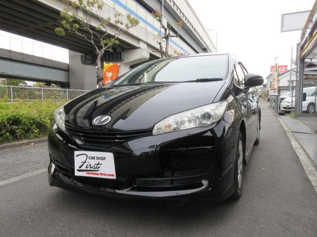 トヨタ 1.8X ワンセグHDDナビ
