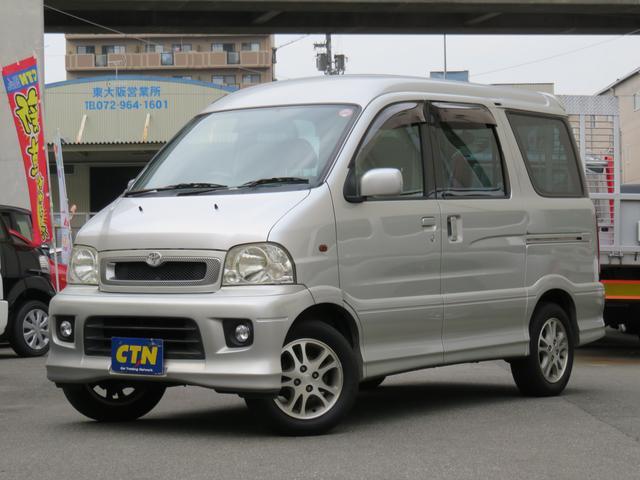 トヨタ X Sパッケージ Wエアコン リアヒーター 電動ミラーETC