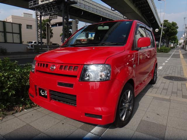 日産 RS 新品ホイル 新品タイヤ 新品シートカバー付
