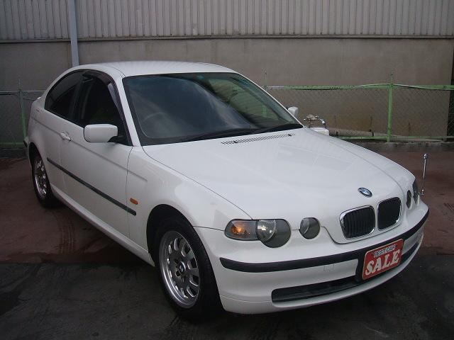 BMW 316ti
