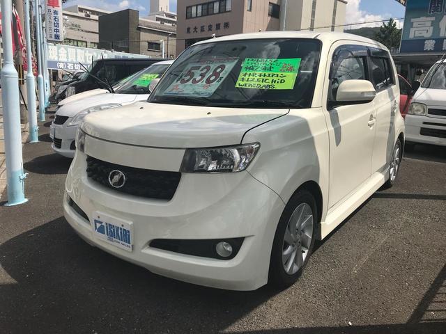 トヨタ Z エアロパッケージ ナビTV ETC HID