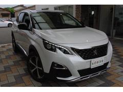 プジョー 3008ブルーHDi スペシャルエディション 認定中古車