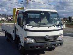 ダイナトラック平ボディ ワイドロング ターボ 積載2000kg☆ フル装備