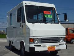クイックデリバリー移動販売車☆AC☆PS付☆積載1.25t☆