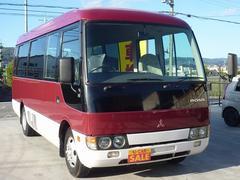 ローザバス  モケットリクライニングシート オートスライドドア