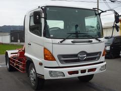 レンジャーアームロール 増トン車  積載5.9t フル装備