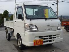 ハイゼットトラックダンプ 4WD PS AC付