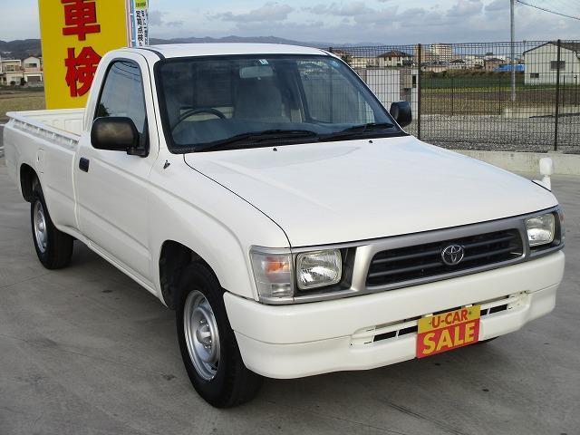 トヨタ DX 積載1t フル装備