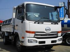 コンドル ダンプ 電動コボレーン付(UDトラックス)