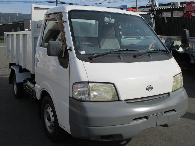 「日産」「バネットトラック」「トラック」「和歌山県」の中古車