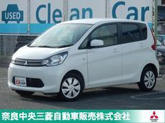 eKワゴンM ワンオーナー 禁煙車 三菱認定UCAR