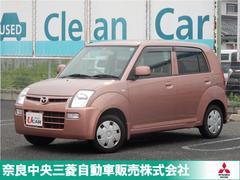 キャロルGII 三菱認定UCAR