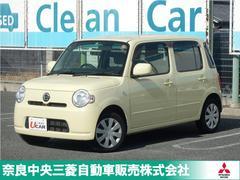 ミラココアココアXスペシャル 三菱認定UCAR