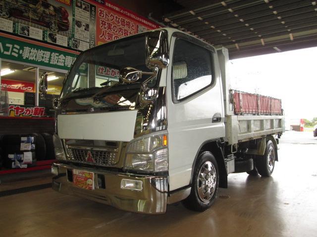 「その他」「キャンター」「トラック」「奈良県」の中古車