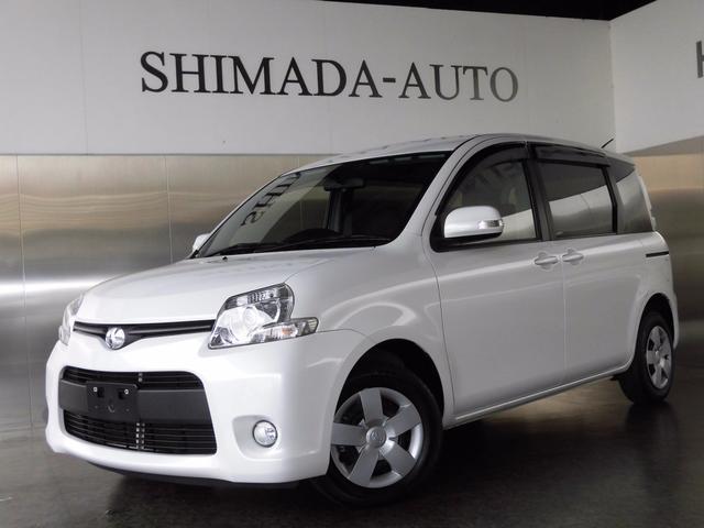 トヨタ DICE-G 純正SDナビ フルセグTV 左側PSドア