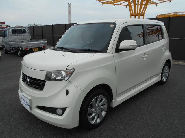 トヨタ S エアロパッケージ 純正ナビ ワンセグ バックカメラ