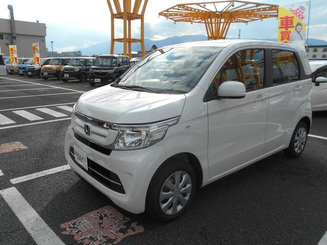 N-WGN(ホンダ)G 中古車画像