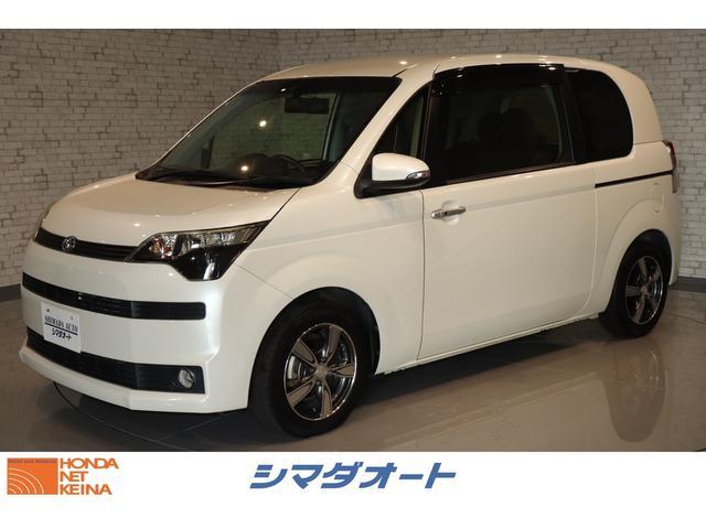 トヨタ G 純正ナビ 左側電動スライドドア シートヒーター