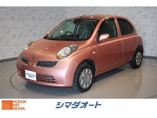 「日産」「マーチ」「コンパクトカー」「奈良県」の中古車