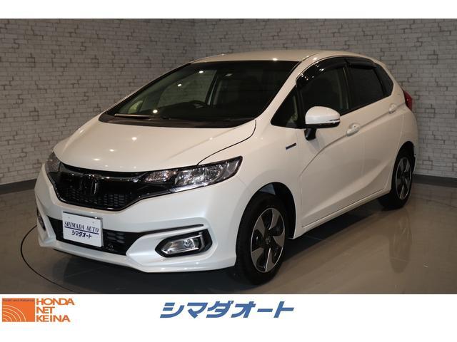 「ホンダ」「フィット」「コンパクトカー」「奈良県」の中古車