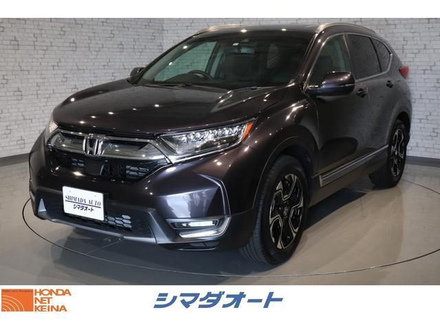 ホンダ EX・マスターピース 純正SDナビ 衝突軽減ブレーキ