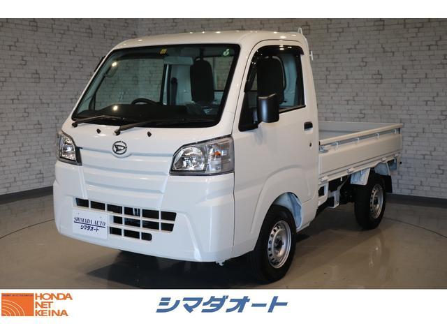 ダイハツ ハイゼットトラック スタンダード ラジオ マニュアルエアコン パワーステアリング エアバッグ ABS
