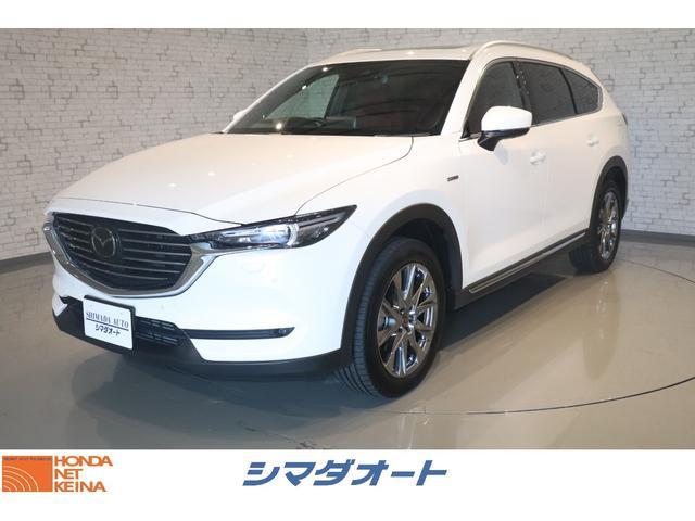 マツダ CX−8