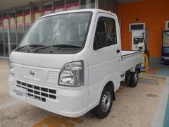 NT100クリッパートラックDX農繁仕様 5MT エアコン パワステ ラジオ付