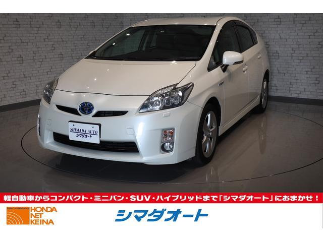 トヨタ Sツーリングセレクション 純正HDDナビ ワンセグ ETC