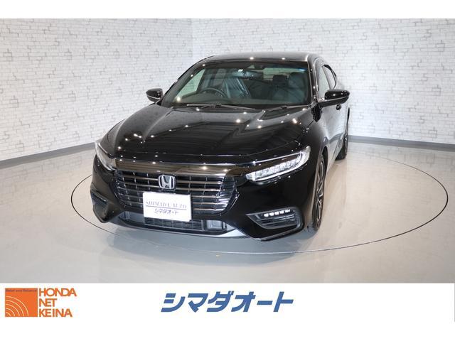 ホンダ EX・ブラックスタイル 純正メモリーナビ フルセグTV