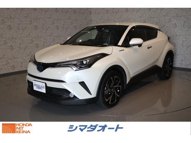 トヨタ G LEDエディション 純正メモリーナビ ワンセグTV