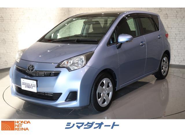 トヨタ G 純正SDナビ フルセグ スカイルーフ ETC