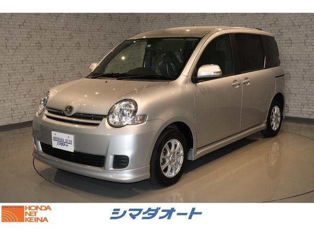 トヨタ X Lパッケージ 社外メモリーナビ MDV-L502W
