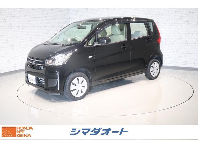 三菱 eKワゴン E 社外メモリーナビ シートヒーター ワンセグTV ABS